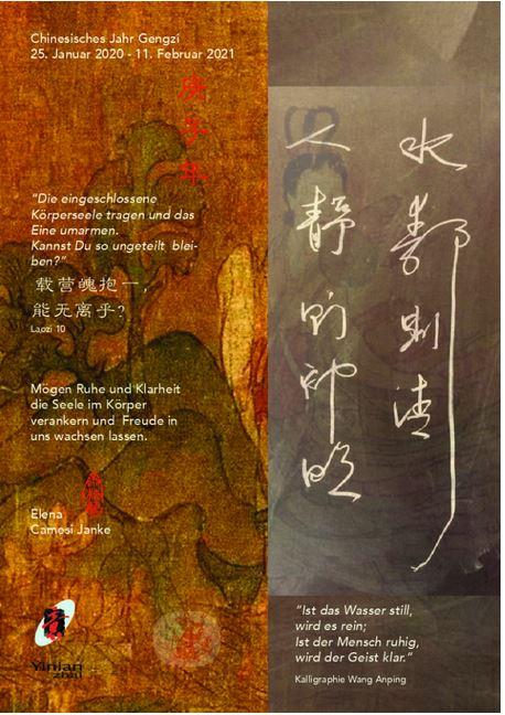 Chinesisches Jahr
